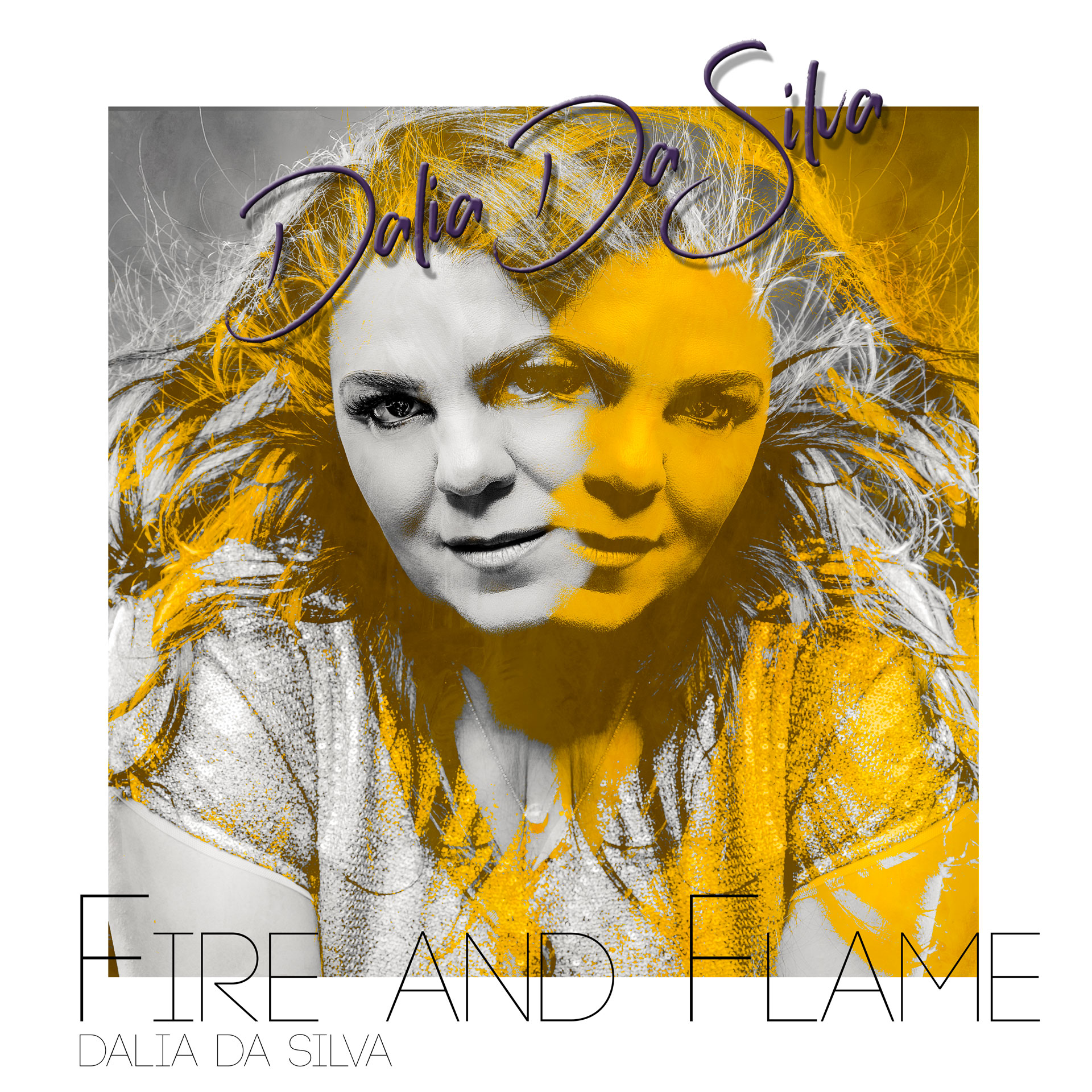 Faire_and_Flame_CD_Cover_Gelb_sw